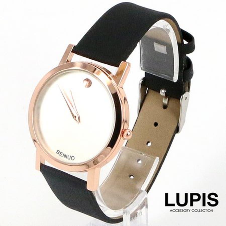 4a7a6adb8d シンプルデザインウォッチ 腕時計(メンズ) 【メンズ 男性 男性用 ...