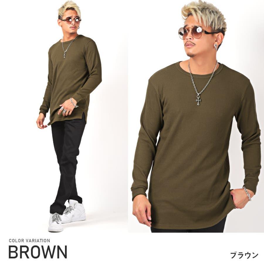 ロンT メンズ 長袖Tシャツ 29