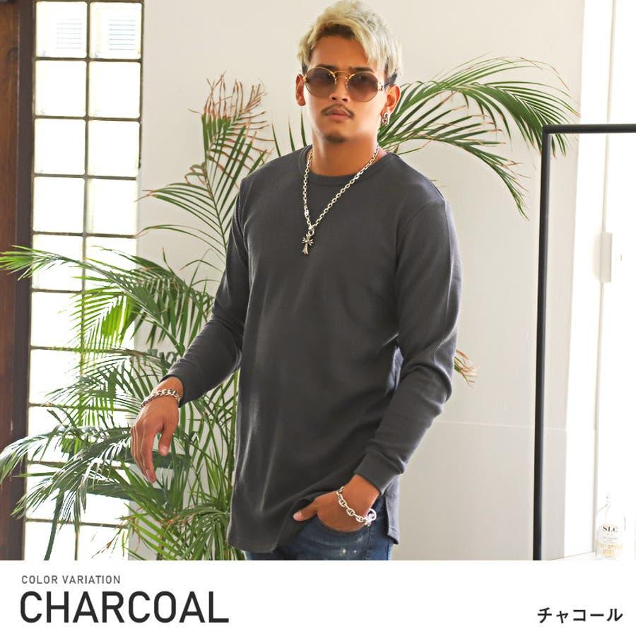 ロンT メンズ 長袖Tシャツ 26
