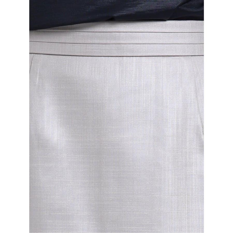 ホトフレッシュ/HOTOFRESH セットアップ セミタイトスカート ライトグレー 6
