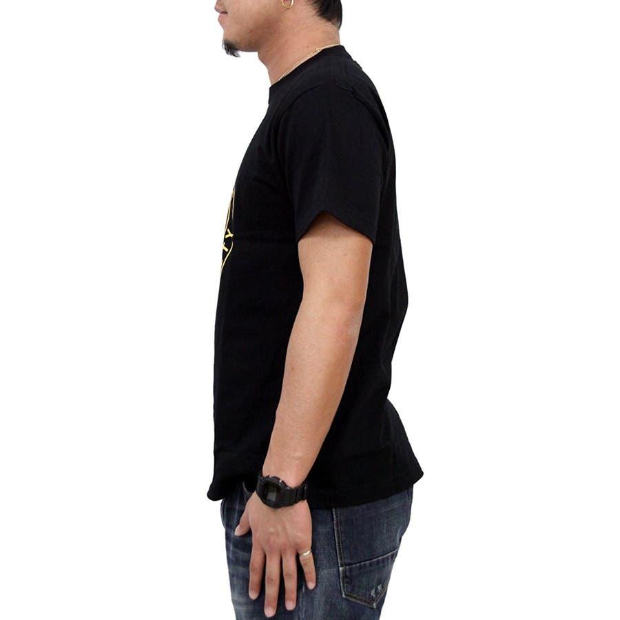 ASNADISPEC メンズ Tシャツ 6
