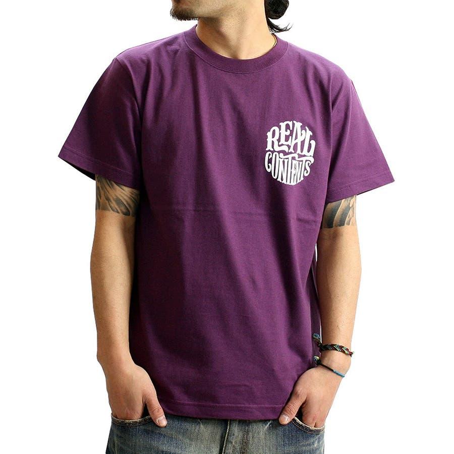 Tシャツ メンズ 半袖 7