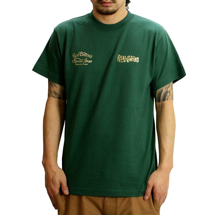 Tシャツ メンズ 半袖 6