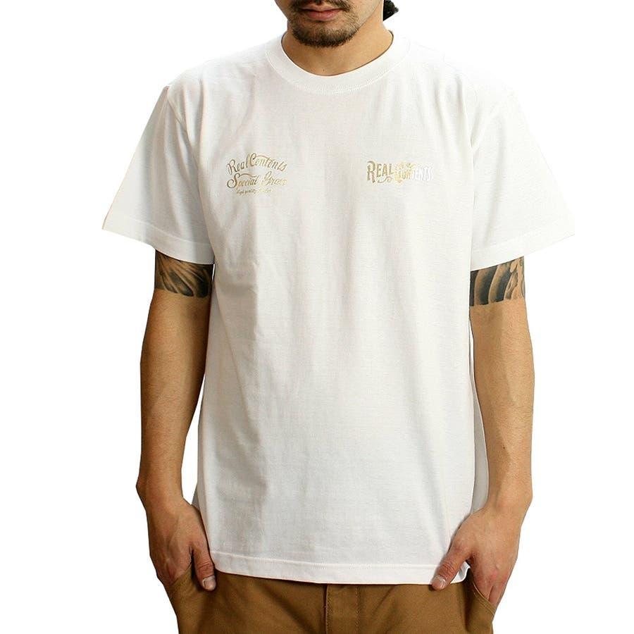 Tシャツ メンズ 半袖 8