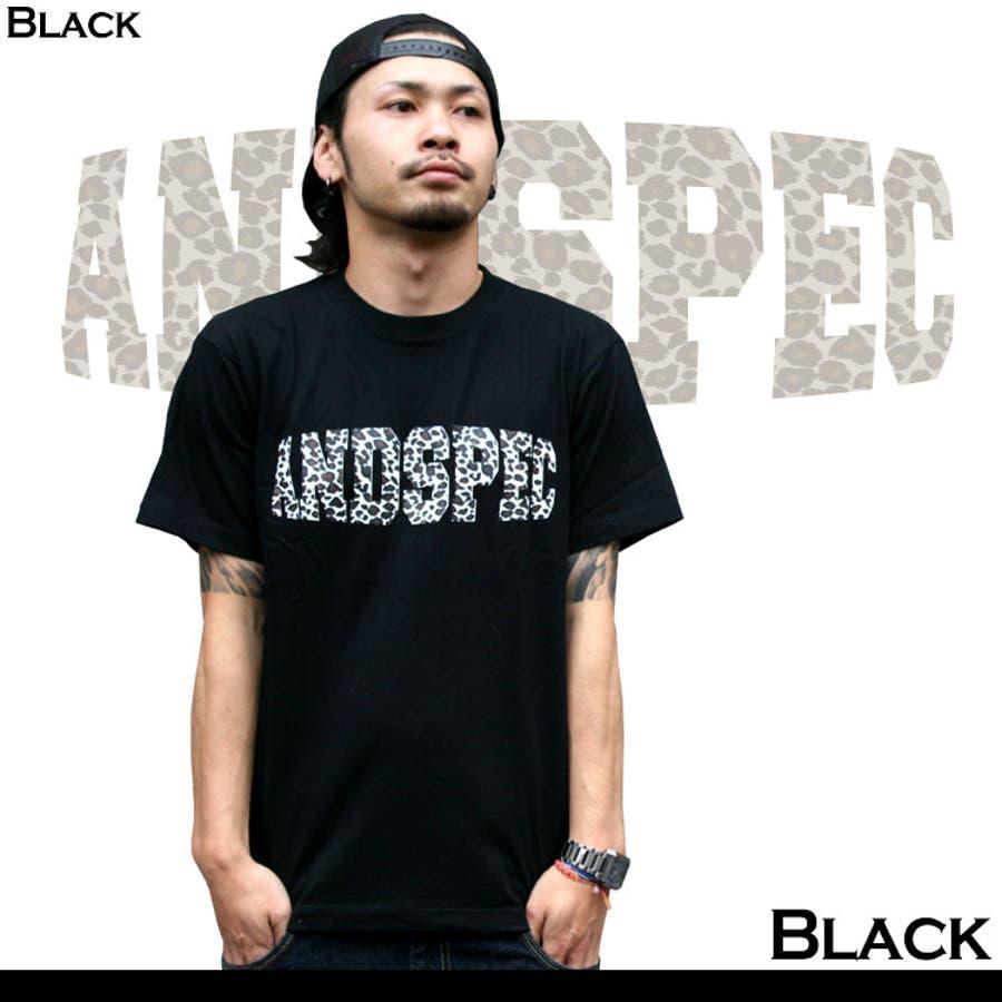 ASNADISPEC メンズ Tシャツ 2