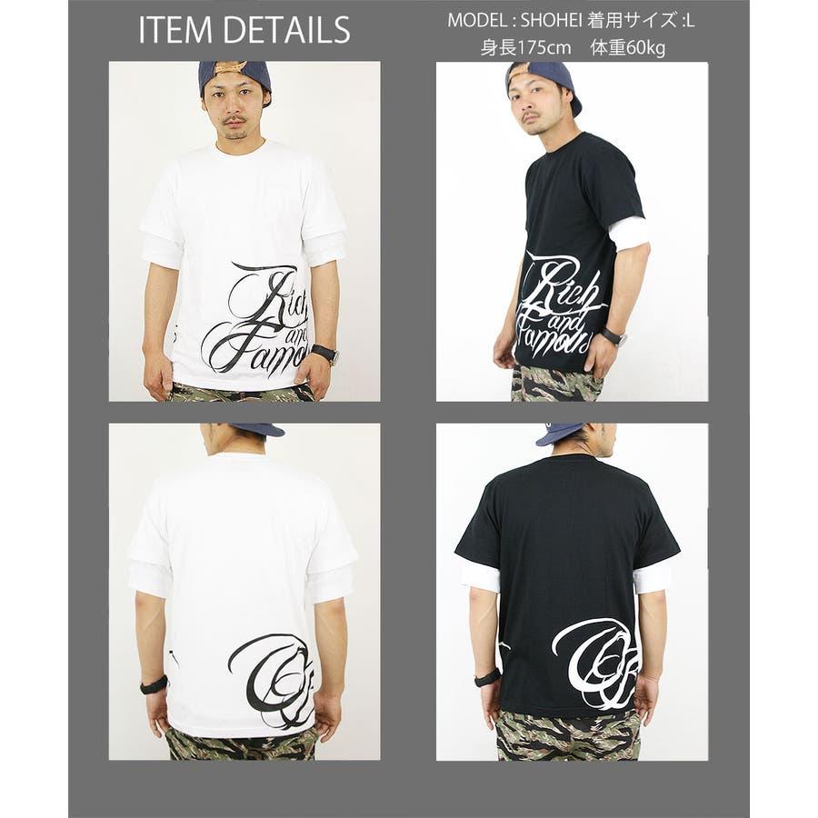 メンズ tシャツ ファッション 4