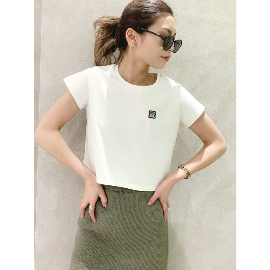 SUPショートTシャツ 1