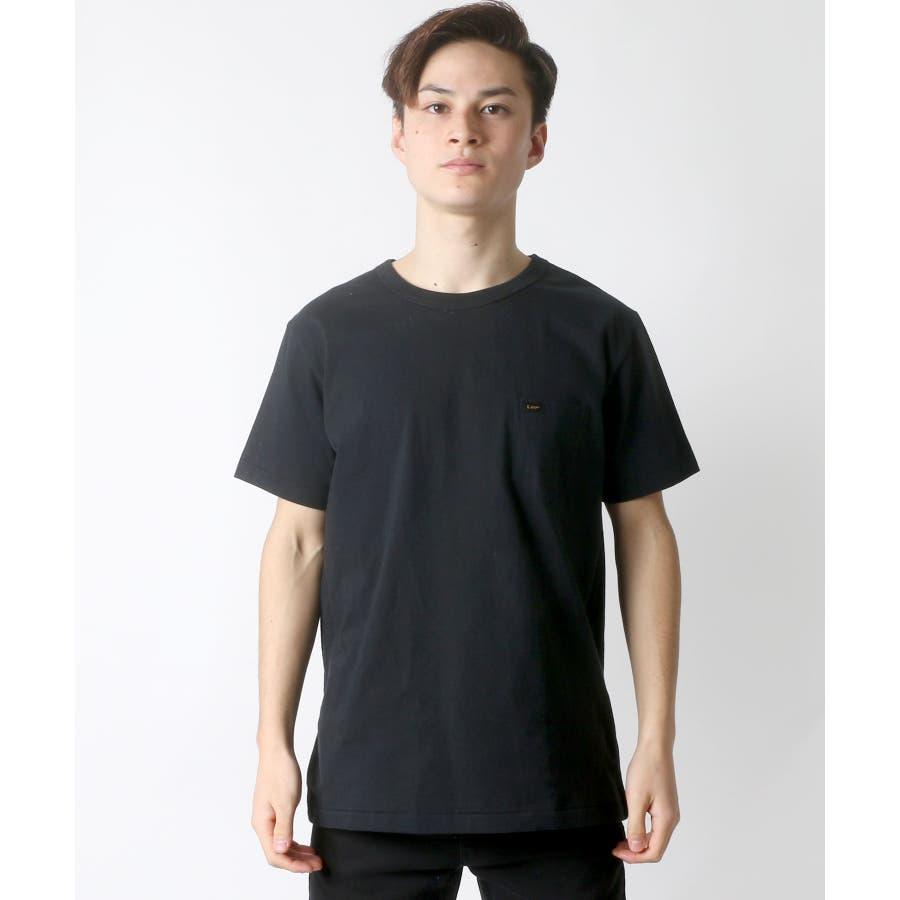 Lee/リー パックポケットTシャツ 21
