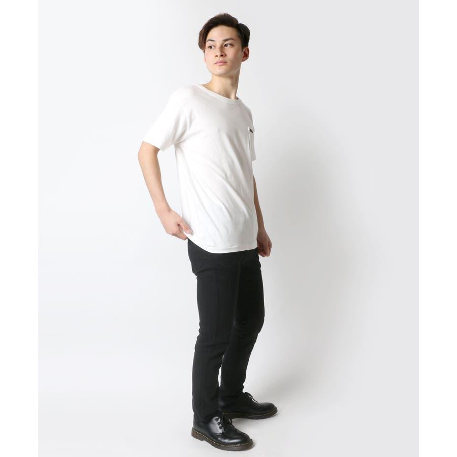 Lee/リー パックポケットTシャツ 1