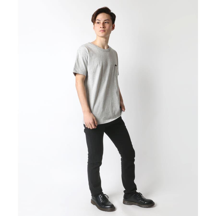 Lee/リー パックポケットTシャツ 3