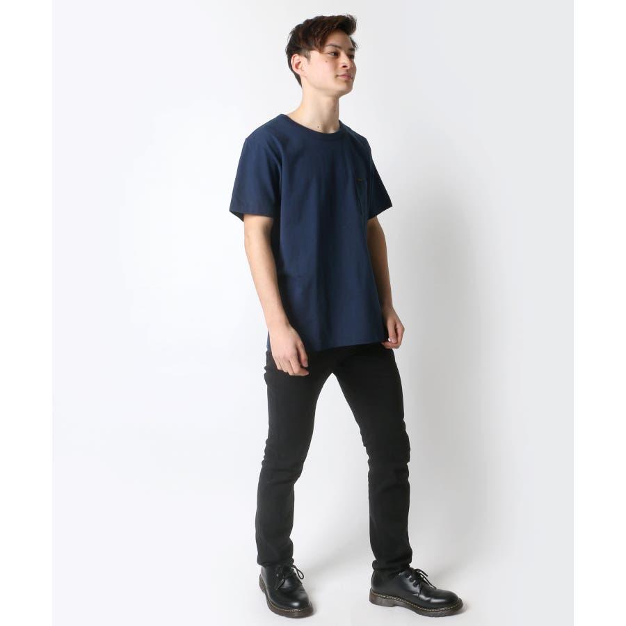 Lee/リー パックポケットTシャツ 5