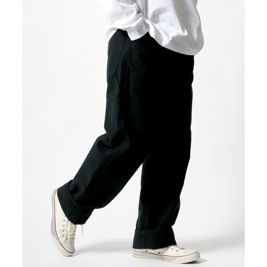 Lee/リー Dungarees PAINTER PANTS ペインターパンツ 21