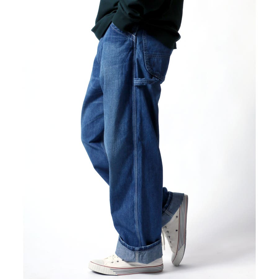 Lee/リー Dungarees PAINTER PANTS ペインターパンツ 60