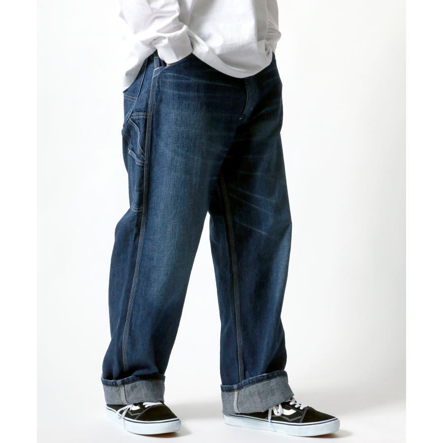 Lee/リー Dungarees PAINTER PANTS ペインターパンツ 59