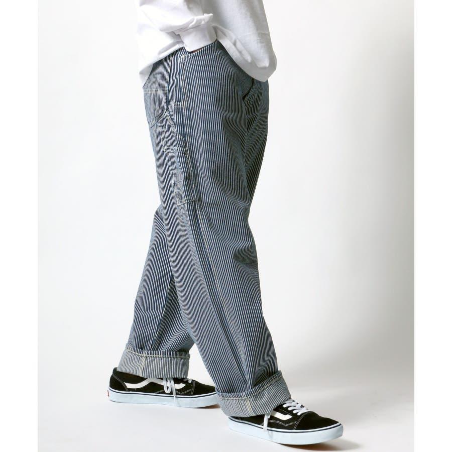Lee/リー Dungarees PAINTER PANTS ペインターパンツ 20