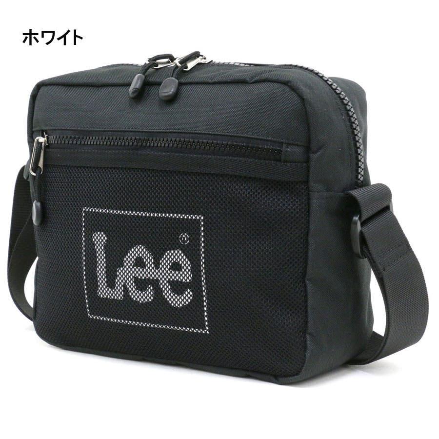 【Lee】フロントメッシュミニショルダーバッグ 16