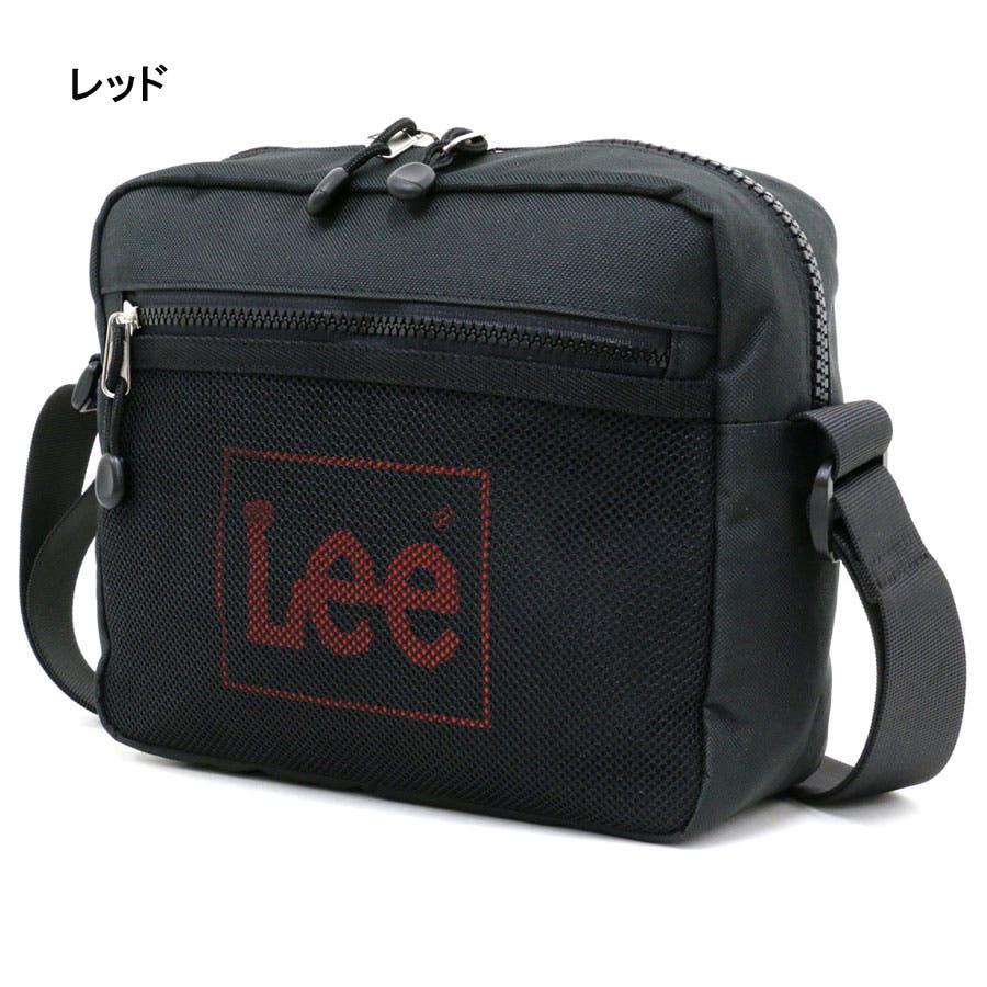 【Lee】フロントメッシュミニショルダーバッグ 94