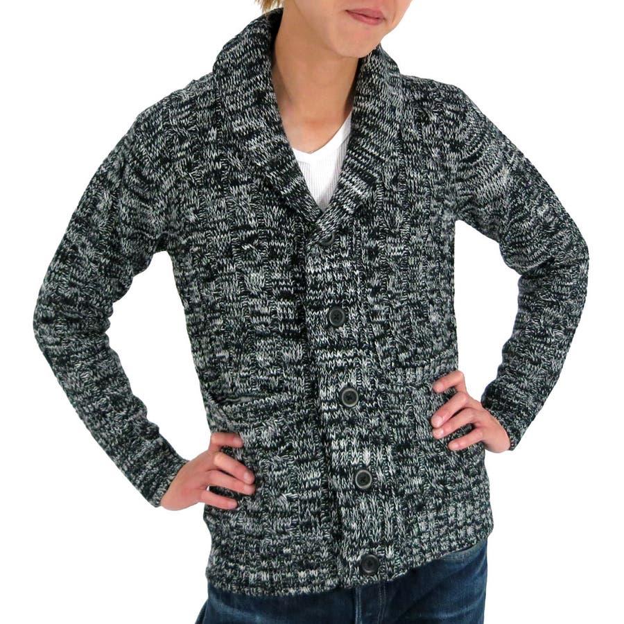 かなり使える カーディガン メンズ ショール衿 ケーブル ニットセーター  ニットセーター 厚手 秋冬 暖かい XL LL ショールカーデ メンズニット メンズセーター 午餐