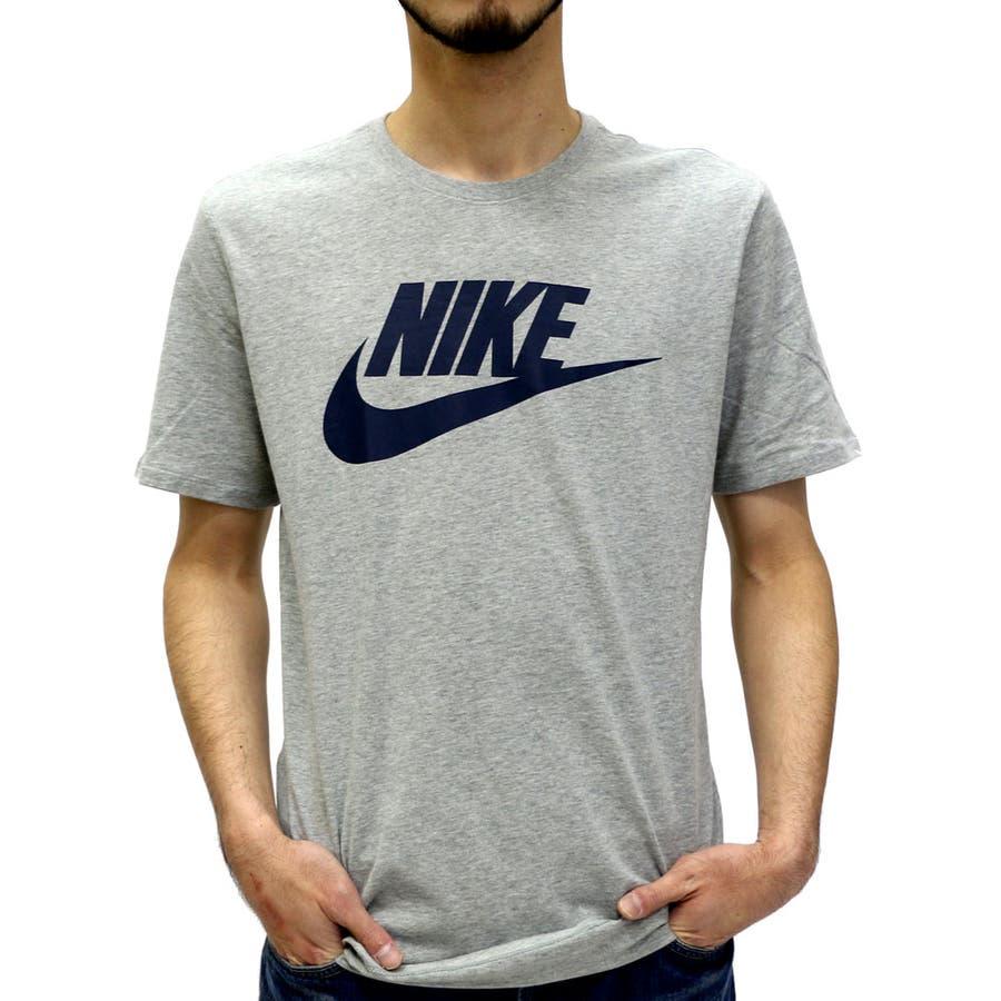 動きやすくて最高 ナイキ Tシャツ メンズ 半袖 フューチュラ アイコン696708  NIKE スポーツ トレーニング ランニング カジュアル コットン ストリート ロゴ ブランド Tシャツ半袖 XL LL FUTURA ICON 強欲