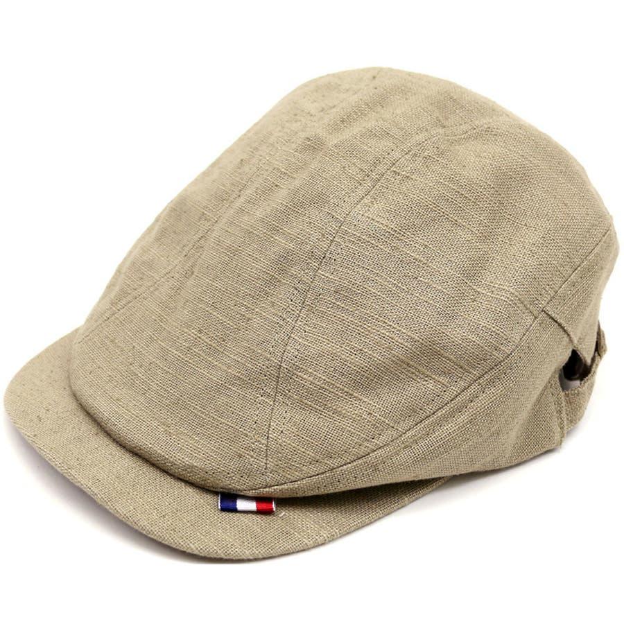 ハンチング】【帽子】ハンチング...