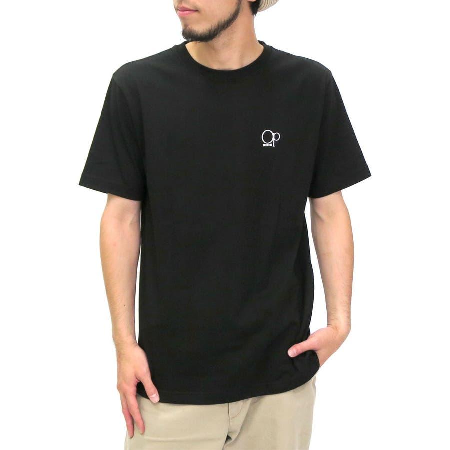 いい買い物ができました! メンズファッション通販オーシャンパシフィック Tシャツ メンズ ライン ロゴ Tシャツ 半袖  OCEAN PACIFIC Op サーフ アメカジストリート マリン 夏 XL LL ティーシャツ Tシャツメンズ カットソーメンズ 具有