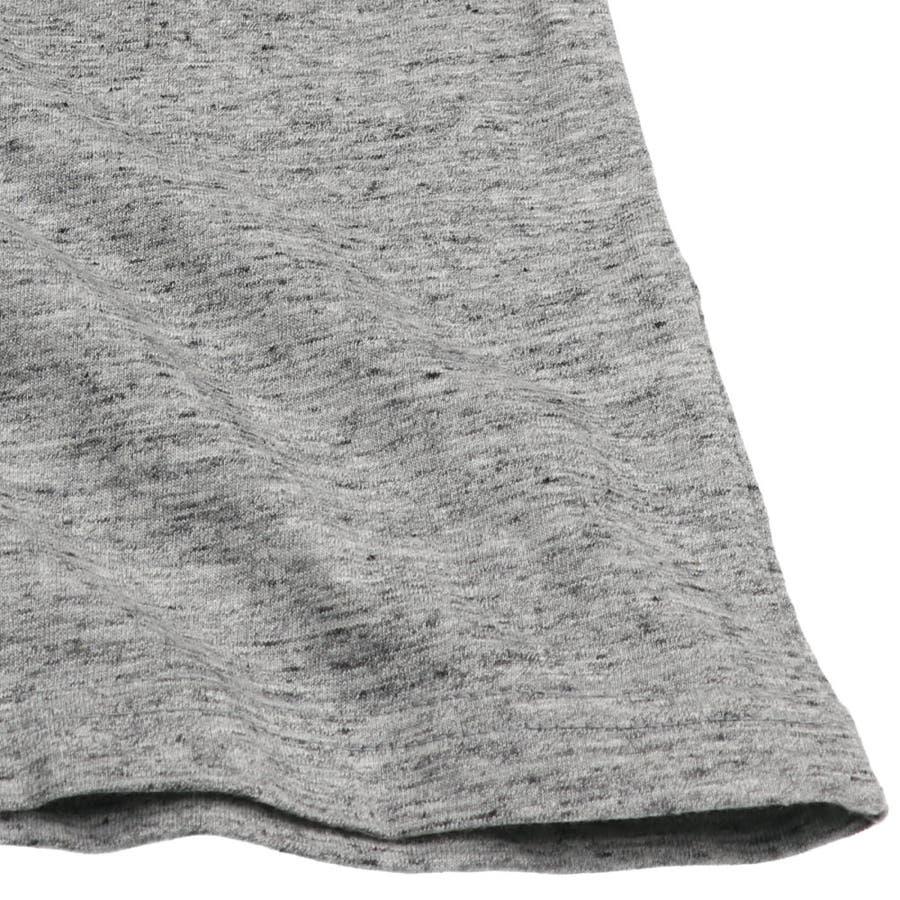 【子供服】 Daddy Oh Daddy (ダディオダディ) 日本製デニムポケット付半袖Tシャツ 80cm〜150cm V32851 7