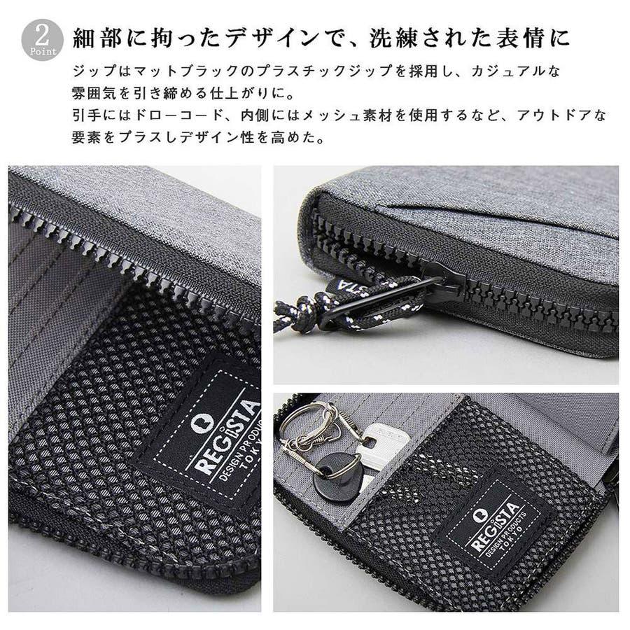 二つ折り財布 メンズ 財布 サイフ さいふ 2つ折り財布 コンパクトウォレット カード入れ 小銭入れ PVCナイロン メンズファッション小物 通販 新作 人気 9