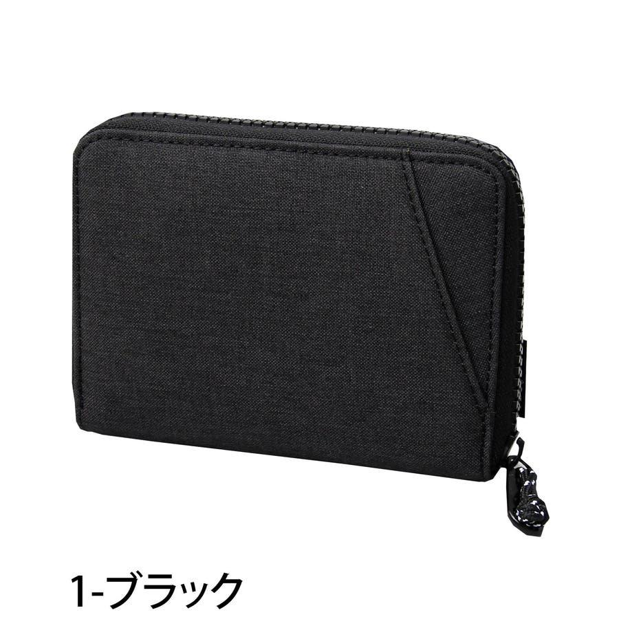 二つ折り財布 メンズ 財布 サイフ さいふ 2つ折り財布 コンパクトウォレット カード入れ 小銭入れ PVCナイロン メンズファッション小物 通販 新作 人気 2