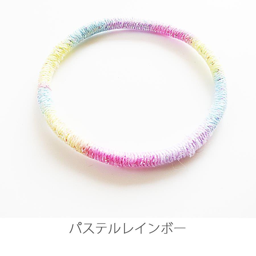 日本製 グラデーション ゴム 5