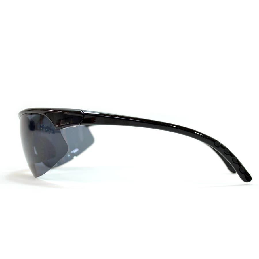 【全3色】 スポーツ用サングラス 大きいレンズ ミラーレンズ メンズ レディース 防塵 予防 保護メガネ ドライアイ対策 PM2.5 7