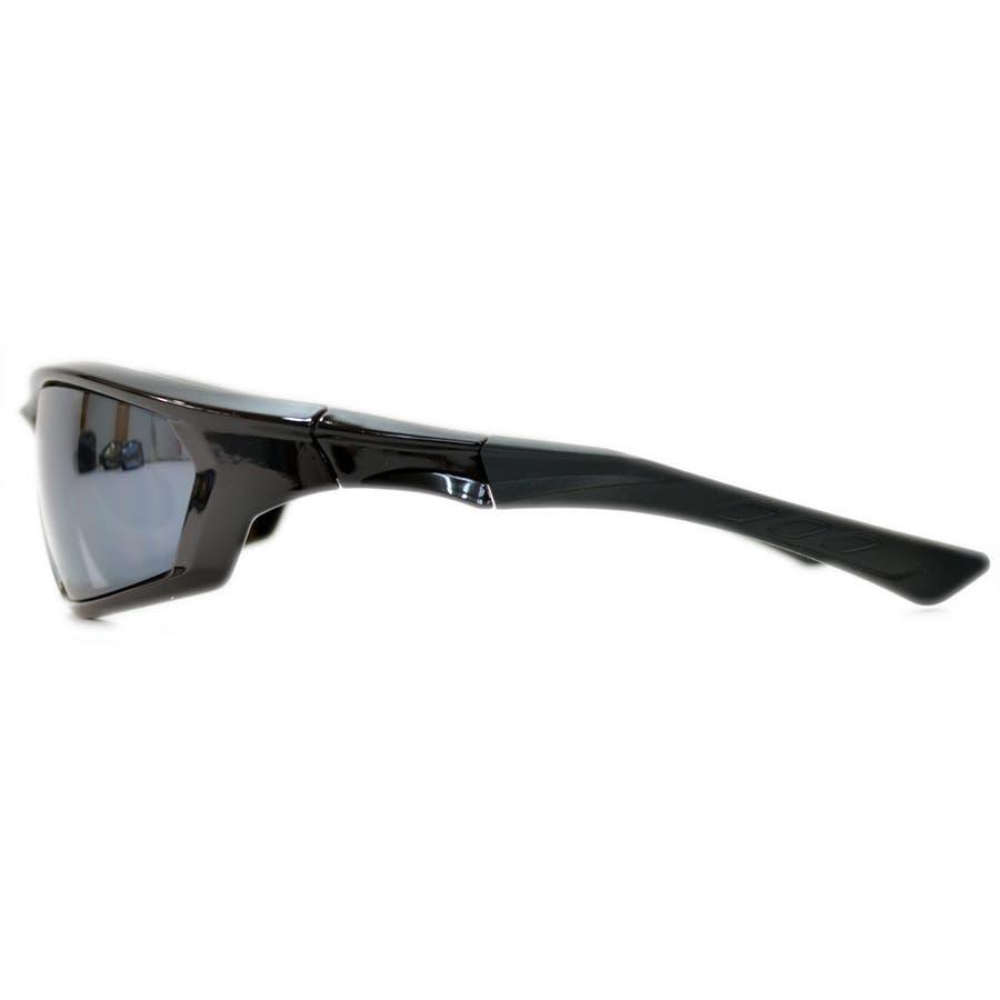 【全3色】 バイク用サングラス 大きいレンズ バイカーシェード メンズ レディース 防塵 予防 保護メガネ ドライアイ対策 PM2.5 7