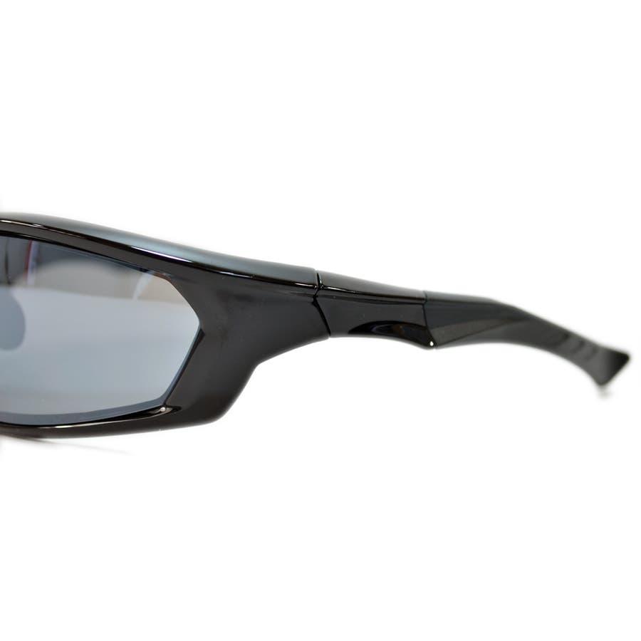 【全3色】 バイク用サングラス 大きいレンズ バイカーシェード メンズ レディース 防塵 予防 保護メガネ ドライアイ対策 PM2.5 8
