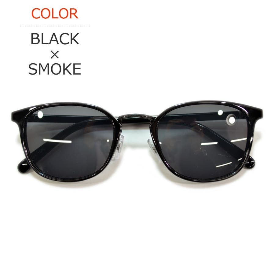 【全5色】 伊達メガネ サングラス ライトカラーレンズ ウェリントン ボストン ボスリントン 薄い色 伊達めがね だてめがね丸メガネ丸眼鏡 メンズ レディース アジアンフィット カラーレンズサングラス 21
