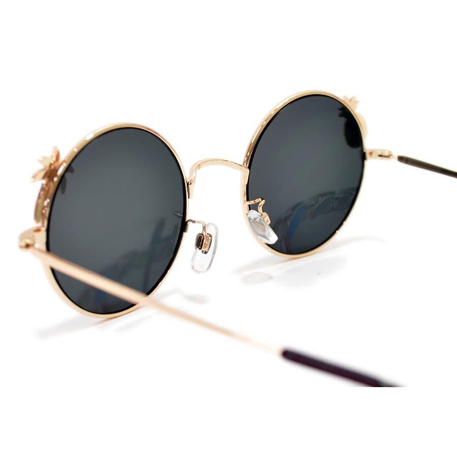 【全2色】 伊達メガネ サングラス パロディ おもしろ 丸メガネ ボストン メンズ レディース 10