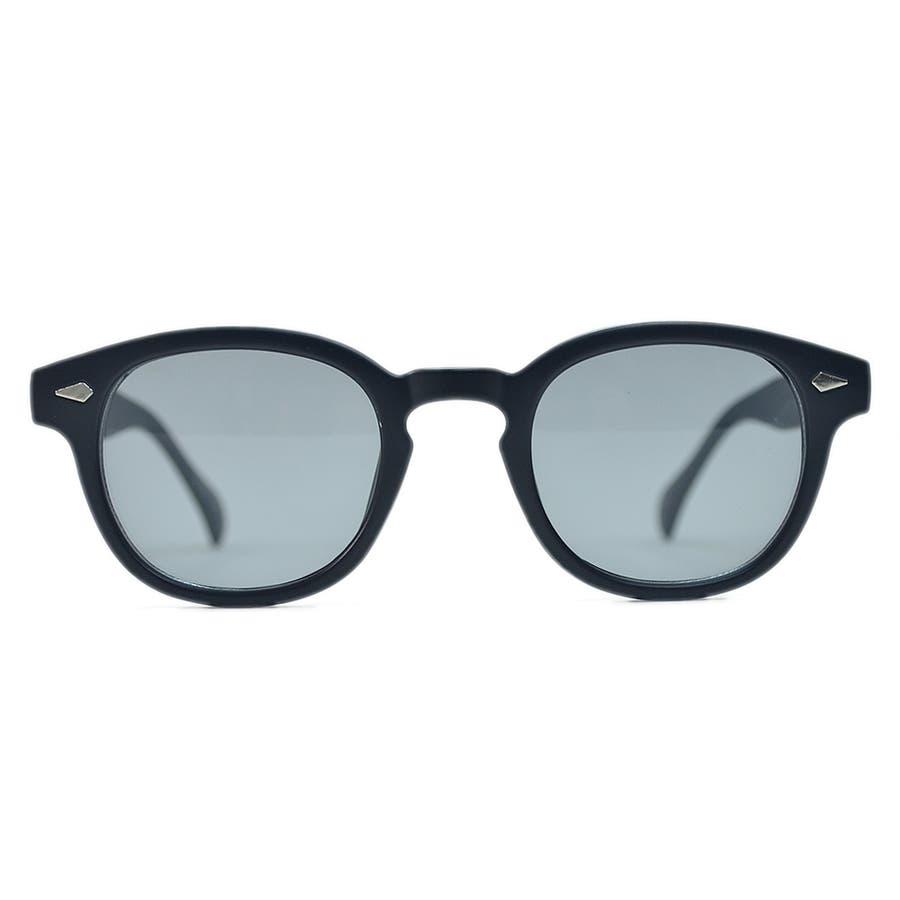 【全6色】 伊達メガネ サングラス ボストン ウェリントン ライトカラーレンズ 薄い色 伊達眼鏡 ダテメガネ 丸メガネ 丸めがね丸眼鏡メンズ レディース 丸型 カラーレンズサングラス 9