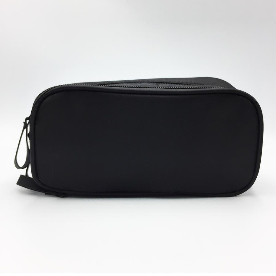 コスメポーチ レディース 化粧ポーチ 機能的な 大容量ケース メイクポーチ 収納 バッグ 人気 5