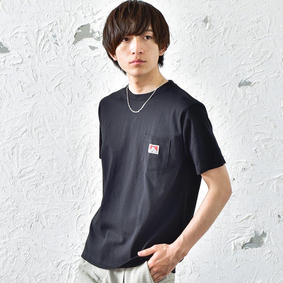 ベンデイビス Tシャツ メンズ 21