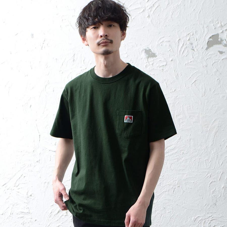 ベンデイビス Tシャツ メンズ 49