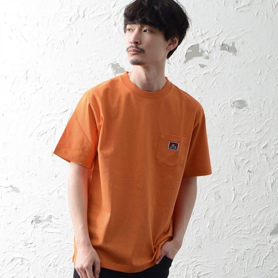 ベンデイビス Tシャツ メンズ 99