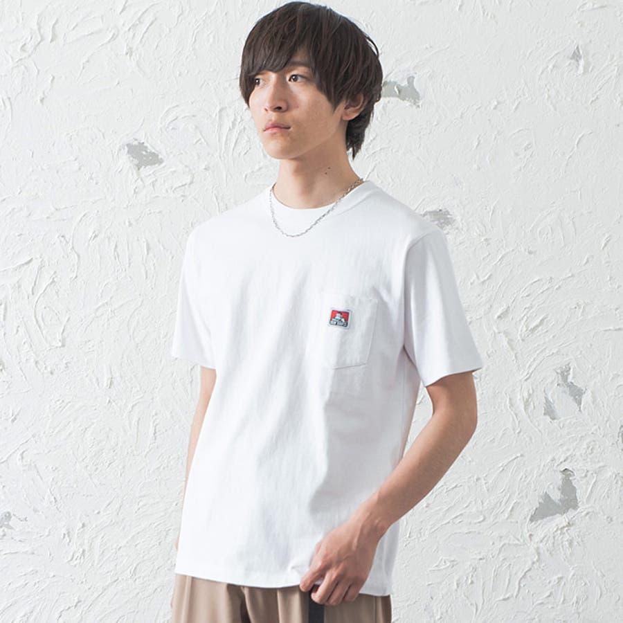 ベンデイビス Tシャツ メンズ 16