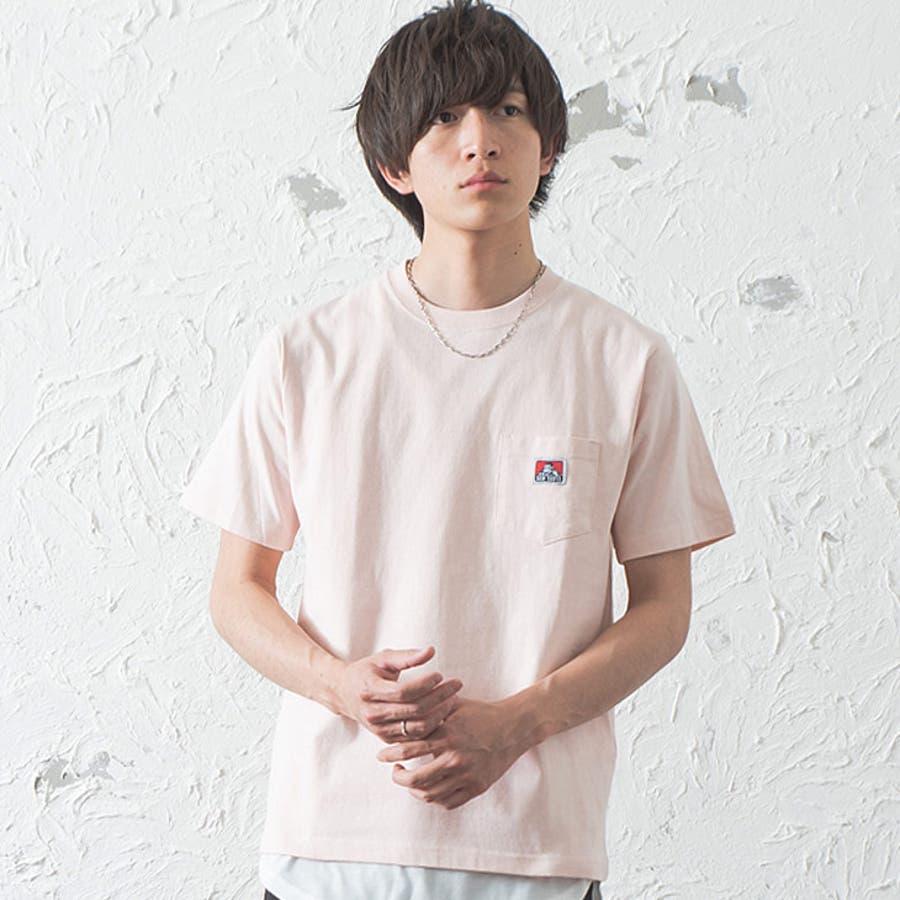 ベンデイビス Tシャツ メンズ 87