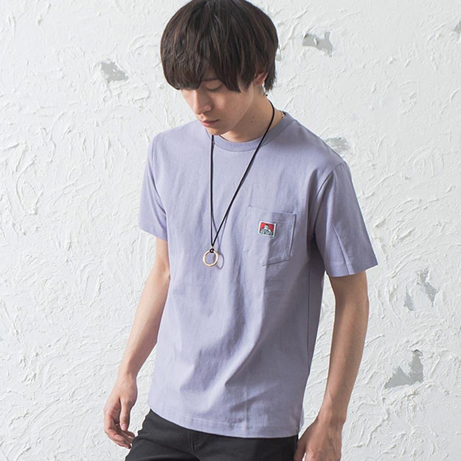 ベンデイビス Tシャツ メンズ 82