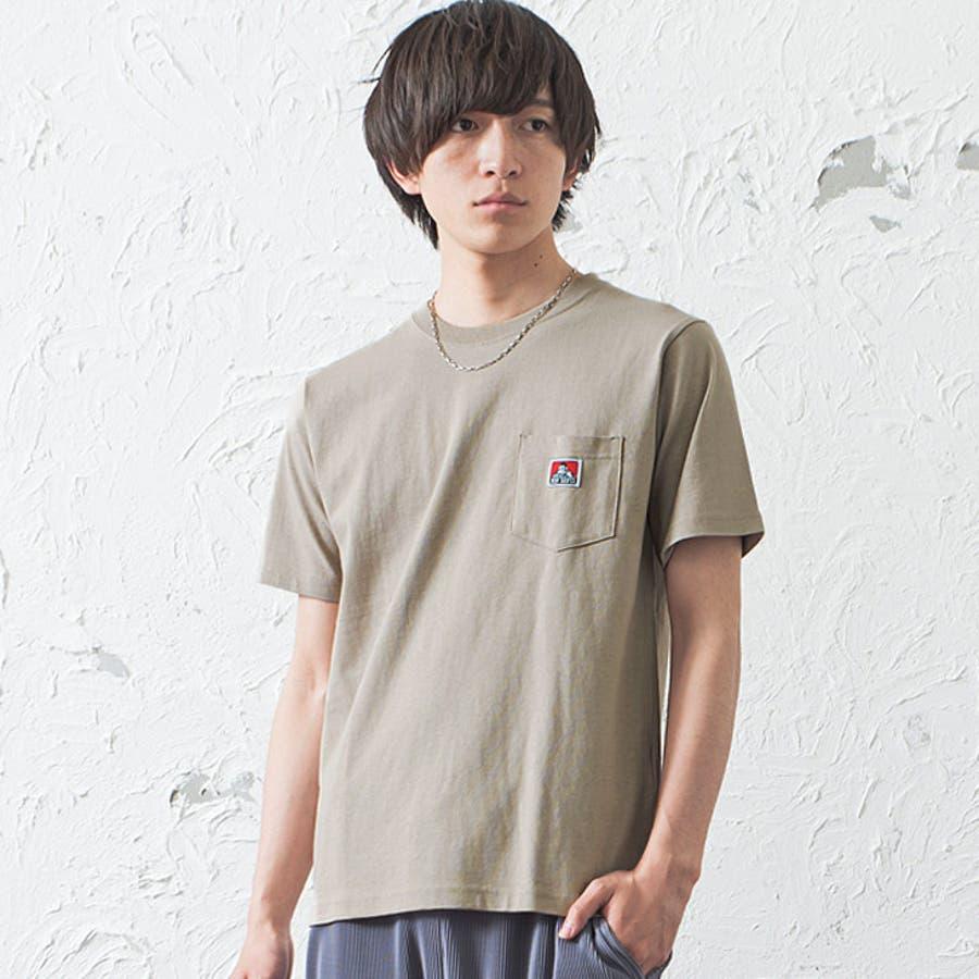 ベンデイビス Tシャツ メンズ 29