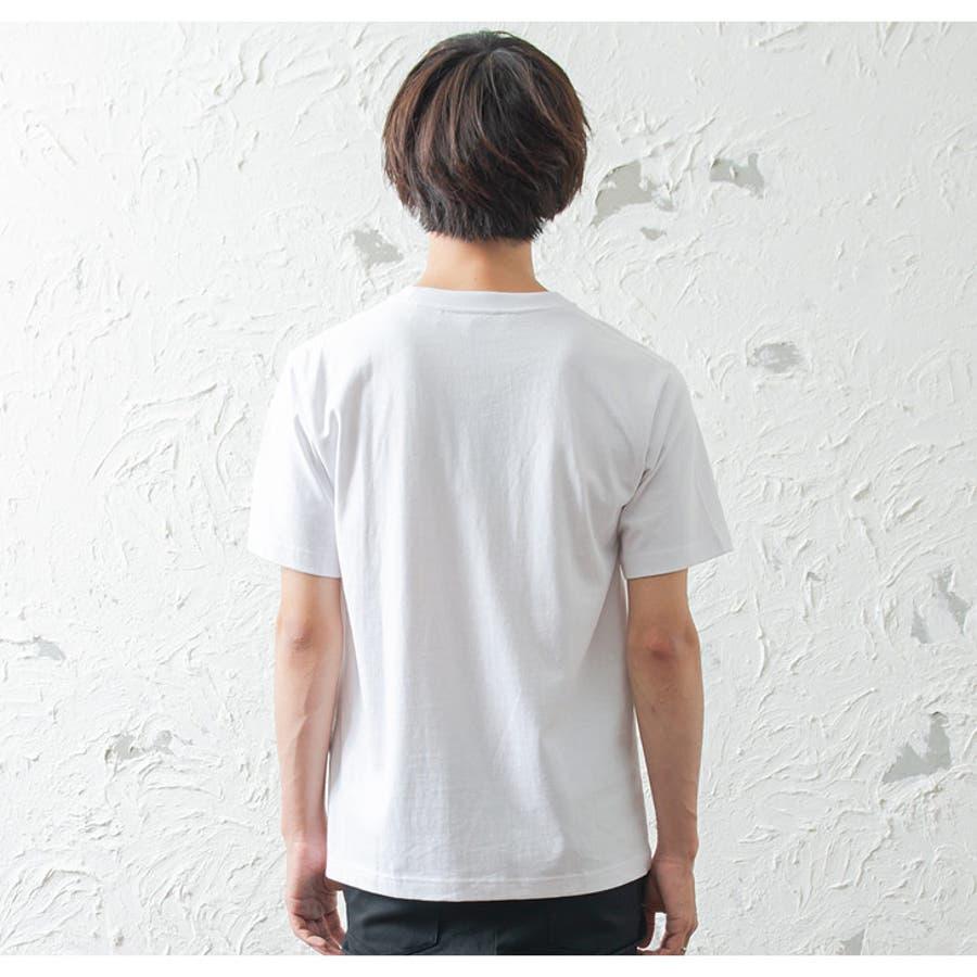 ベンデイビス Tシャツ メンズ 半袖 BEN DAVIS Tシャツ メンズ ブランド 半袖Tシャツ Tシャツ ポケット ポケット付きTシャツ ステッチ ロゴT 綿100% クルーネック 黒Tシャツ 白Tシャツ おしゃれ レディース 韓国 ファッション 春服 春 夏服春夏 モード系 10