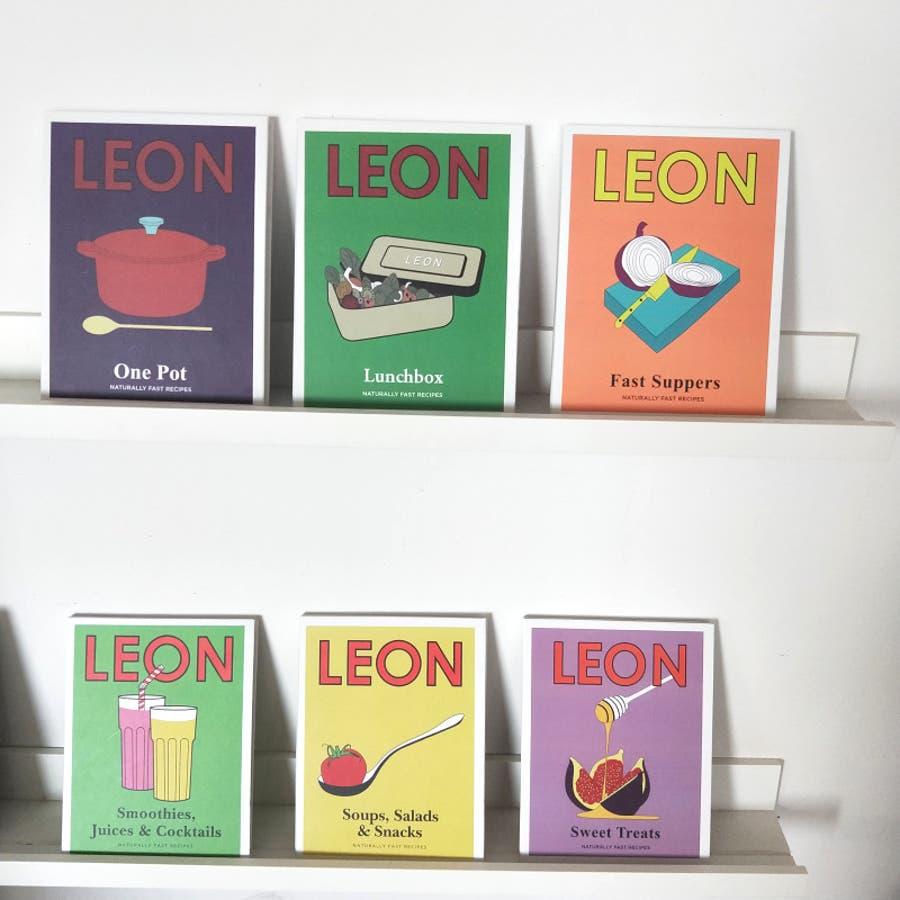 LEONノート インスタ映え 可愛い インテリア カラフル 韓国 プレゼント おしゃれ 雑貨 カラバリ 2