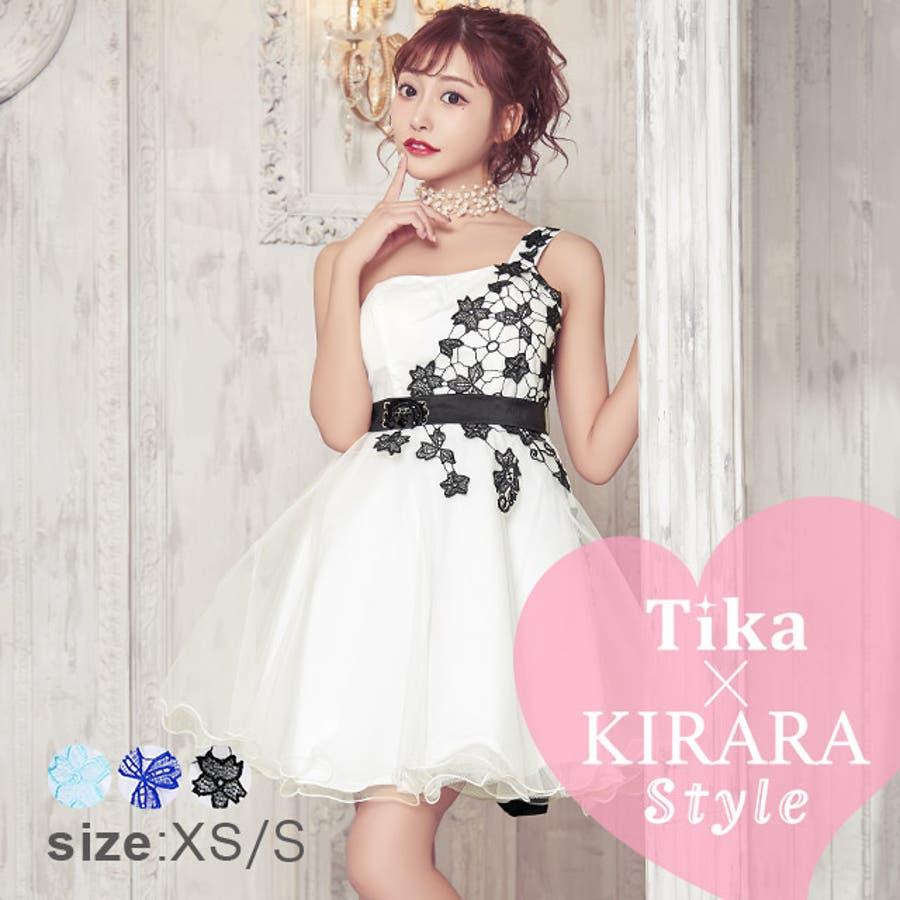 75f834bb7e66d Tika USA L.Aインポートドレス 明日花キララ ドレス着用 花柄ワン ...