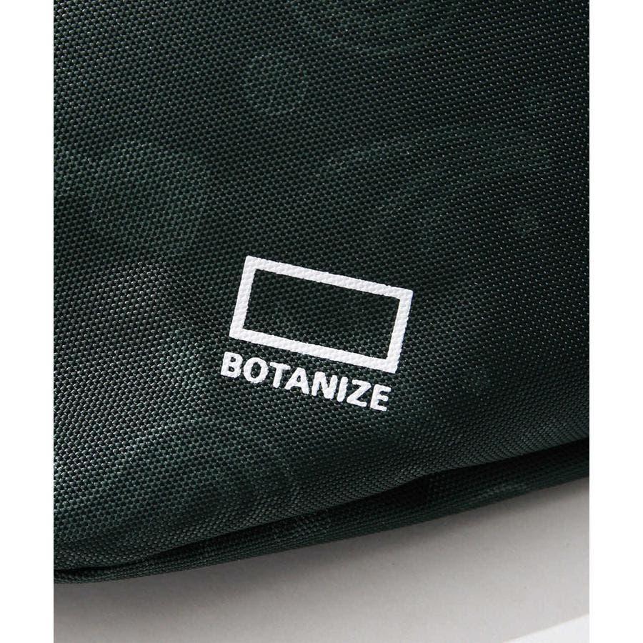 BOTANIZE別注 総柄ショルダーバッグ 6