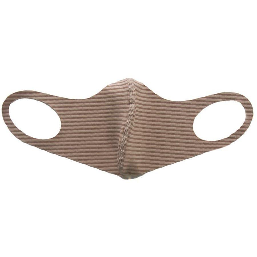 サポーターメーカーが作った洗えるマスク 46