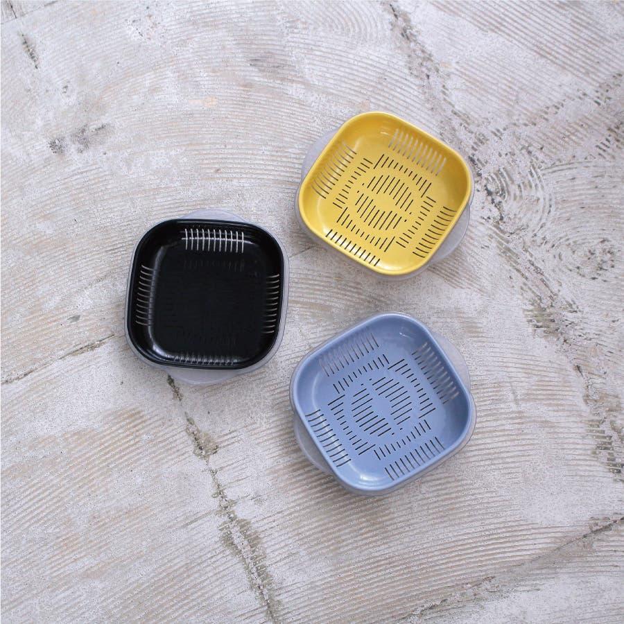 冷凍ご飯もふっくら解凍 Refura(レフラ) 3色セット 4