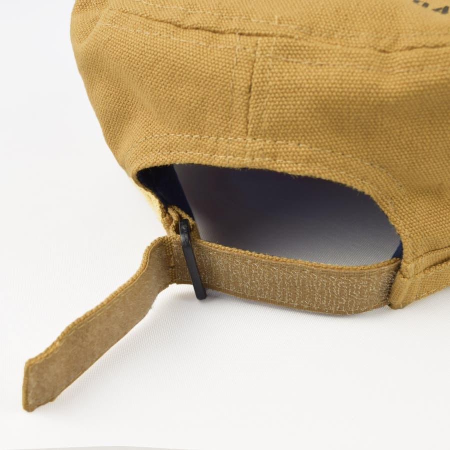4682-436L ワークキャップ 帽子 Military メンズ レディース ワーカー ワッペン キャンバス ユニセックス 8